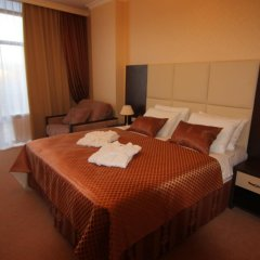 Гостиница Панорама комната для гостей фото 5