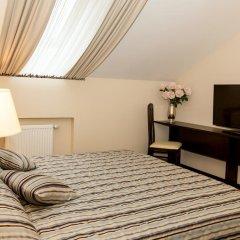 Гостиница Воронцовский 4* Номер Делюкс с различными типами кроватей фото 9