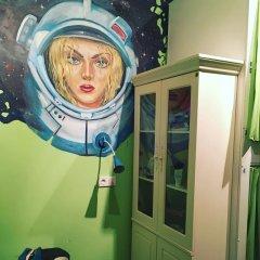 Гостиница Hostel Nochleg Казахстан, Нур-Султан - 1 отзыв об отеле, цены и фото номеров - забронировать гостиницу Hostel Nochleg онлайн ванная фото 2