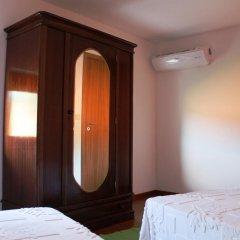 Отель Agroturismo Quinta De Travancela Португалия, Амаранте - отзывы, цены и фото номеров - забронировать отель Agroturismo Quinta De Travancela онлайн комната для гостей фото 4