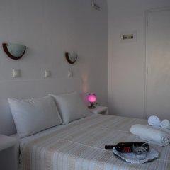 Отель Cyclades спа