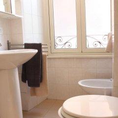 Отель Anita Guest House Roma Италия, Рим - отзывы, цены и фото номеров - забронировать отель Anita Guest House Roma онлайн ванная