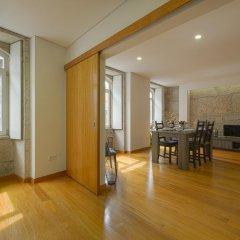 Апартаменты Authentic Porto Apartments Порту комната для гостей фото 2