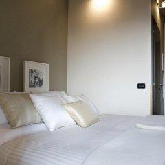 Отель Albergo D'italia 3* Стандартный номер с двуспальной кроватью