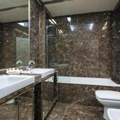 Апартаменты Portuguese Living Saldanha Prestige Apartments ванная