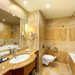 Lindner Hotel Prague Castle 4* Номер категории Эконом с различными типами кроватей фото 2