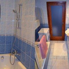 Отель Corvin Residence Венгрия, Будапешт - отзывы, цены и фото номеров - забронировать отель Corvin Residence онлайн ванная