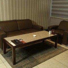 Отель Avan Plaza 3* Номер Делюкс разные типы кроватей фото 7