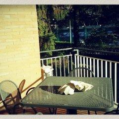 Отель Bed and Breakfast Feel Good балкон