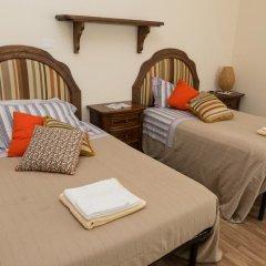 Отель Patrian Студия с различными типами кроватей фото 3
