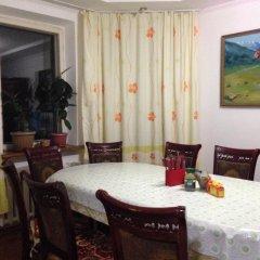 Отель Green Hostel Кыргызстан, Бишкек - отзывы, цены и фото номеров - забронировать отель Green Hostel онлайн комната для гостей фото 4