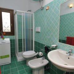 Отель Il Faro ванная