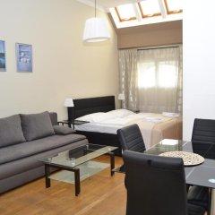 Апарт-отель Apartments Wenceslas Square комната для гостей