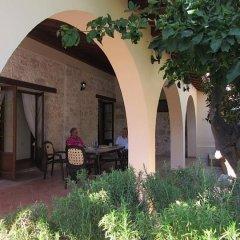 Отель Anna Maria