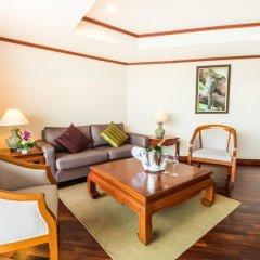 Andaman Beach Suites Hotel 4* Люкс 2 отдельные кровати фото 2
