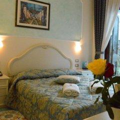 Hotel Santa Lucia 4* Стандартный номер фото 13
