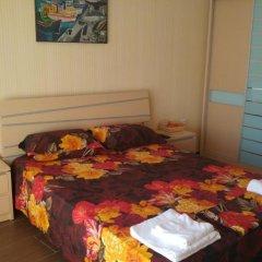 Отель Yassen VIP Apartaments Улучшенные апартаменты с различными типами кроватей фото 15