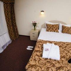 Гостиница Алеша Попович Двор 3* Люкс с различными типами кроватей фото 12