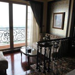 Отель Chateau Star River Guangzhou в номере