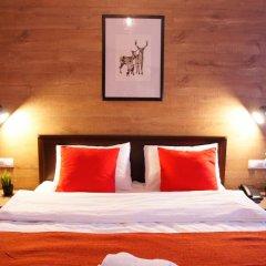 LiKi LOFT HOTEL 3* Стандартный номер с различными типами кроватей фото 3