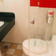 Beijing Wang Fu Jing Jade Hotel 3* Стандартный номер с 2 отдельными кроватями фото 8