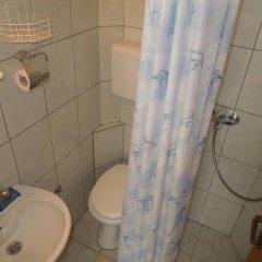 Апартаменты Apartments Bečić Стандартный номер с различными типами кроватей фото 4