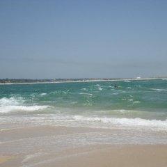 Отель Algarve Right Point пляж