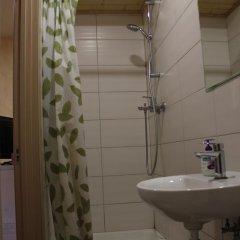 Mini Hotel Metro Sportivnaya Номер Эконом разные типы кроватей фото 6