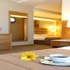 Отель Venera 4* Стандартный номер с различными типами кроватей фото 4