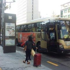 Отель Kim Stay Ii городской автобус