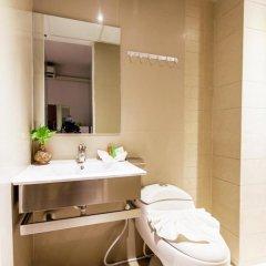 Отель D Day Suite Mengjai 3* Студия с различными типами кроватей фото 5