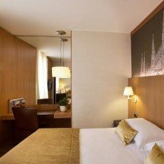 Отель Starhotels Ritz 4* Люкс с различными типами кроватей фото 8