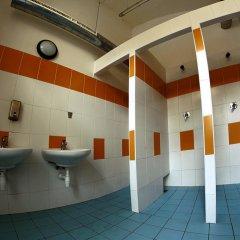 Budget Hostel Прага ванная фото 2