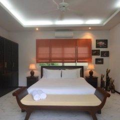 Отель Samakke Villa комната для гостей фото 5