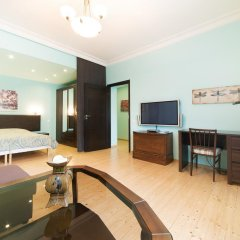 Апартаменты Reimani Tallinn Apartment комната для гостей фото 5