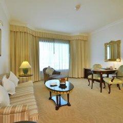 Evergreen Laurel Hotel Bangkok 5* Стандартный номер с различными типами кроватей фото 3