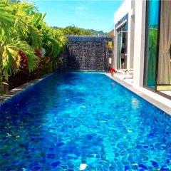 Отель Baan Bua Nai Harn 3 bedrooms Villa бассейн фото 3
