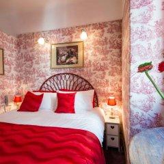 Отель Villa La Tour 3* Стандартный номер фото 16