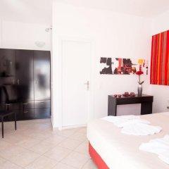 Отель Villa Libertad 4* Стандартный номер с различными типами кроватей фото 4