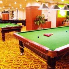 Beijing Fujian Hotel Пекин гостиничный бар