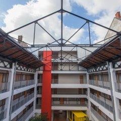 Отель Résidence Suiteasy Oxygène Франция, Лион - отзывы, цены и фото номеров - забронировать отель Résidence Suiteasy Oxygène онлайн