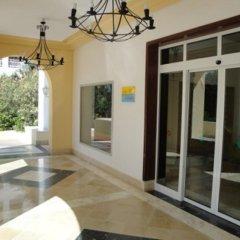 Отель Club Calimera Yati Beach интерьер отеля