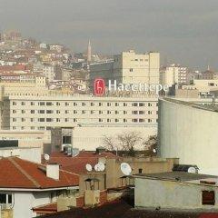 Doga Residence Турция, Анкара - отзывы, цены и фото номеров - забронировать отель Doga Residence онлайн фото 2