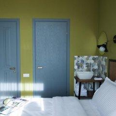 Hotel 27 3* Номер категории Эконом с различными типами кроватей фото 8