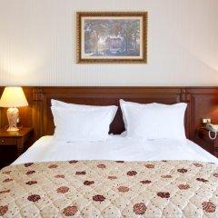 Бутик Отель Кристал Палас 4* Стандартный номер с разными типами кроватей фото 4