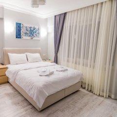 Siesta Hotel 4* Номер категории Эконом фото 3