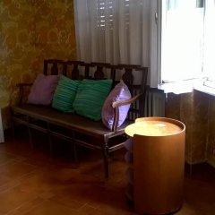 Отель Maison Perceneige Аоста комната для гостей фото 4