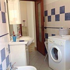 Отель A Casa di Anna Церковь Св. Маргариты Лигурийской ванная
