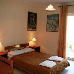 Stefanakis Hotel & Apartments 2* Апартаменты с различными типами кроватей