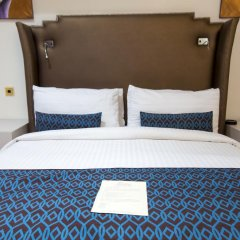 Victoria Crown Plaza Hotel 4* Люкс фото 2
